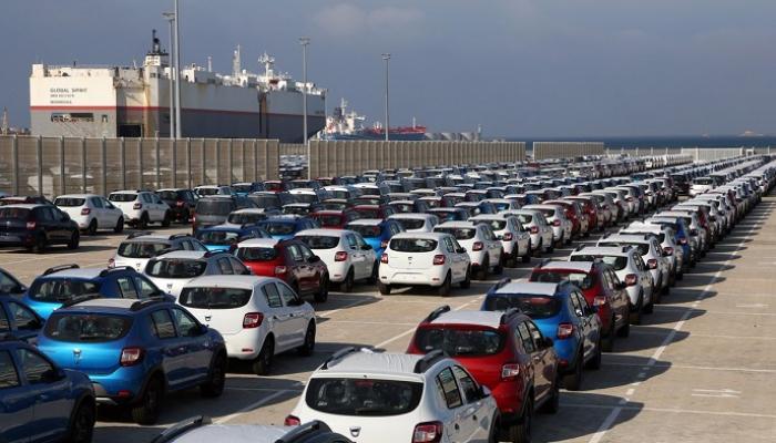 مكتب الصرف: ارتفاع صادرات السيارات في المغرب بنسبة 4.1%