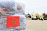 بتعليمات ملكية.. إرسال 8 طائرات محملة بمساعدات غذائية إلى لبنان