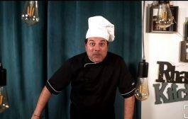 بعيدا عن الغناء.. غاني قباج يتقاسم مع الجمهور خبرته في مجال الطبخ