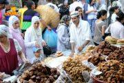 لجنة وزاراتية تطمئن المغاربة بوفرة المواد في الأسواق خلال رمضان