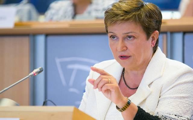 مديرة صندوق النقد الدولي تشيد باستراتيجية المغرب في مجال التلقيح