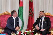 المغرب يعرب عن تأييده المطلق لقرارات ملك الأردن من أجل ضمان استقرار بلاده وأمنها