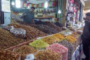 لجنة وزاراتية: تموين وافر وأسعار مستقرة خلال النصف الأول من رمضان