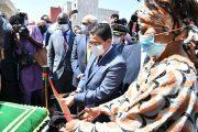 بالصور.. افتتاح القنصلية العامة للسنغال بالداخلة بحضور شخصيات وازنة