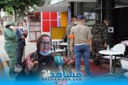 بالفيديو .. مهنيون لمشاهد24: الإغلاق الليلي برمضان سيفاقم أزمة أرباب المقاهي والمطاعم
