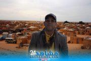 بالفيديو.. ضحية تعذيب البوليساريو: سنؤسس جمعية لملاحقة جلادينا بمخيمات تندوف