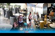 بالفيديو .. مهنيون: الخسائر المالية لقطاعي المطاعم والمقاهي كبيرة.. والمستقبل مبهم