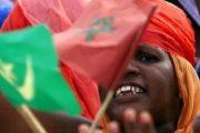 النظام العسكري الجزائري يندفع نحو موريتانيا في محاولة لمنافسة المغرب