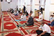 منذ انتشار كورونا.. إقامة صلاة أول جمعة من رمضان بمساجد المملكة