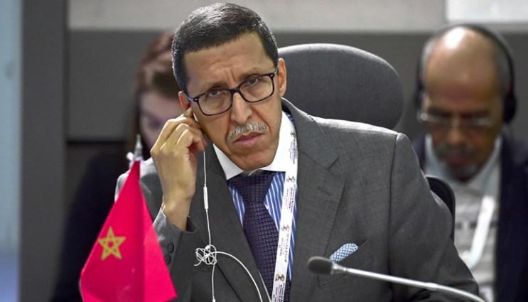 المغرب يندد بالدعاية الكاذبة للجزائر و