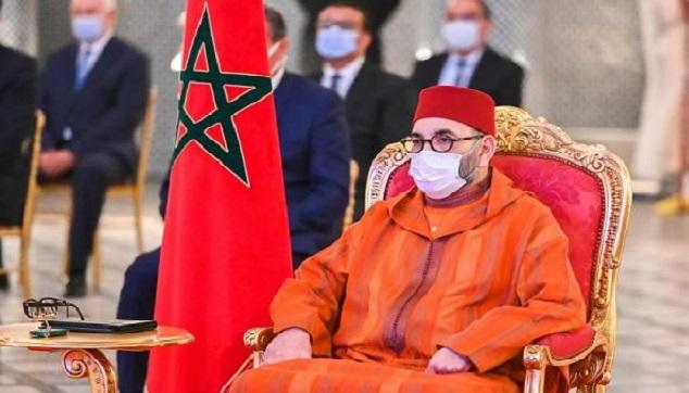 الصحافة الدولية تثمن مشروع الحماية الإجتماعية الذي أطلقه العاهل المغربي