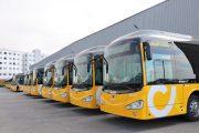 بمناسبة رمضان.. تعديل برنامج رحلات حافلات