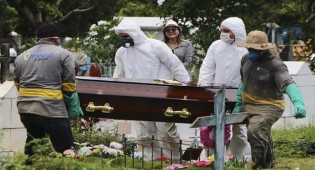 كورونا عبر العالم.. أكثر من 174 مليون إصابة والوفيات تقترب من أربعة ملايين