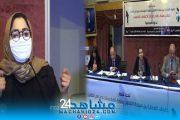 بالفيديو.. لحروري: ضحايا ملف بوعشرين هن نساء وليس أشباح كما يدعي البعض