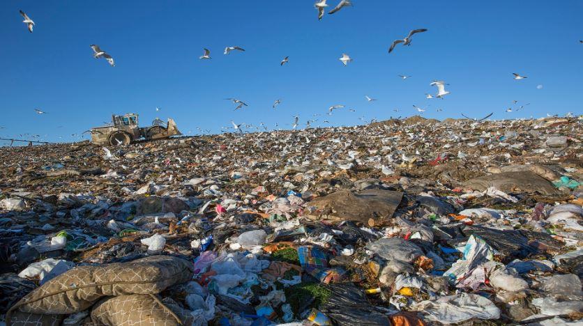 النواب ينبشون في تدبير مطارح النفايات