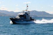 البحرية الملكية تحبط بالناظور عملية لتهريب المخدرات وتنتشل 3 أطنان منها