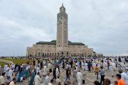 وزارة الأوقاف تعلن عدم إقامة صلاة العيد في المساجد والمصليات