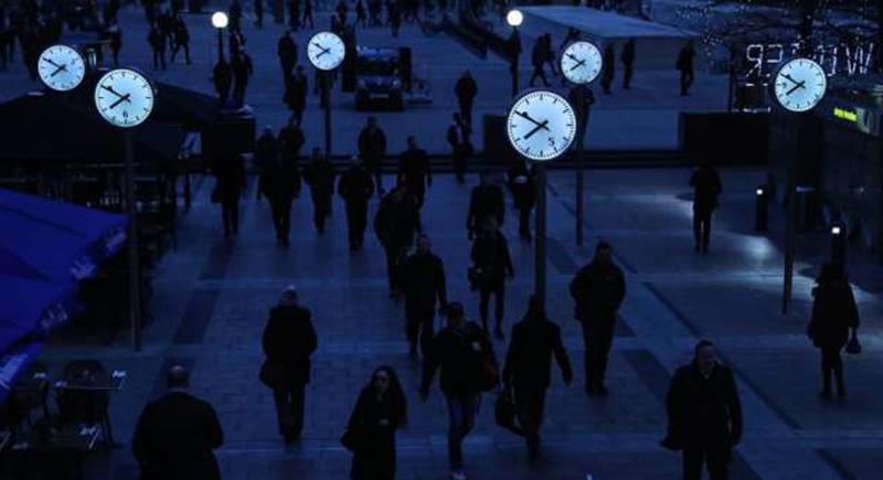 العمل لساعات طويلة يؤدي لوفاة مئات الآلاف سنويًا
