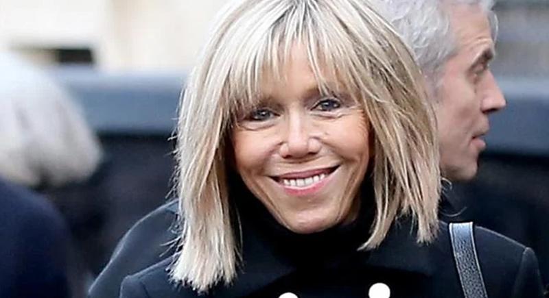 راتب مصفف شعر زوجة ماكرون يثير جدلا في فرنسا!