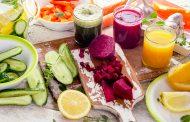 5 مشروبات لتنظيف الجسم في عيد الفطر 2021