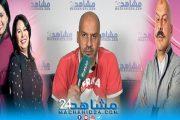 بالفيديو.. منصور بدري يقربنا من شخصية
