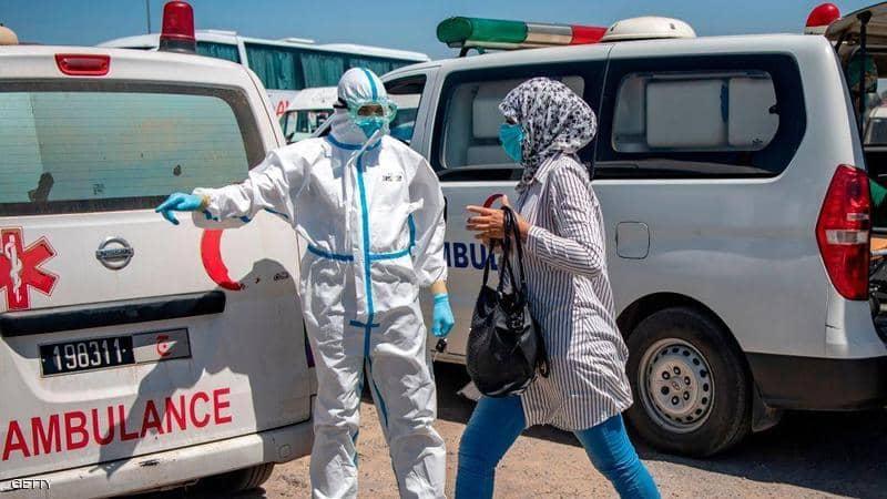 تحسن المؤشرات الوبائية بالمغرب وهذا عدد المستفيدين من التلقيح