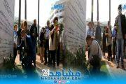أحداث 16 ماي الأليمة.. عائلات الضحايا يترحمون على أقاربهم
