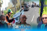 بالفيديو.. بيضاويون يعبرون عن غضبهم ويشنون حملة ضد