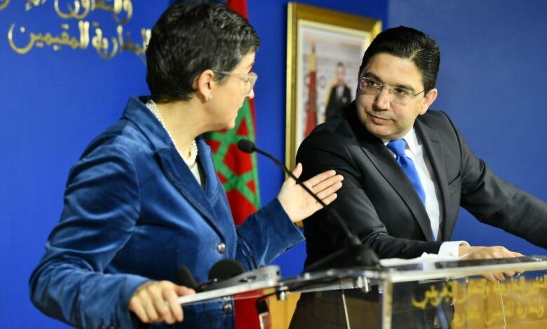 عن استقبال زعيم البوليساريو.. ''إل كونفيدنسيال'': زلات إسبانيا ستكلفها الكثير وتؤثر على تعاونها مع المغرب