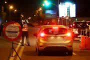 حظر التنقل الليلي يحدث موجة تسوق نهارية ومخاوف من انتشار واسع لـ''كورونا''
