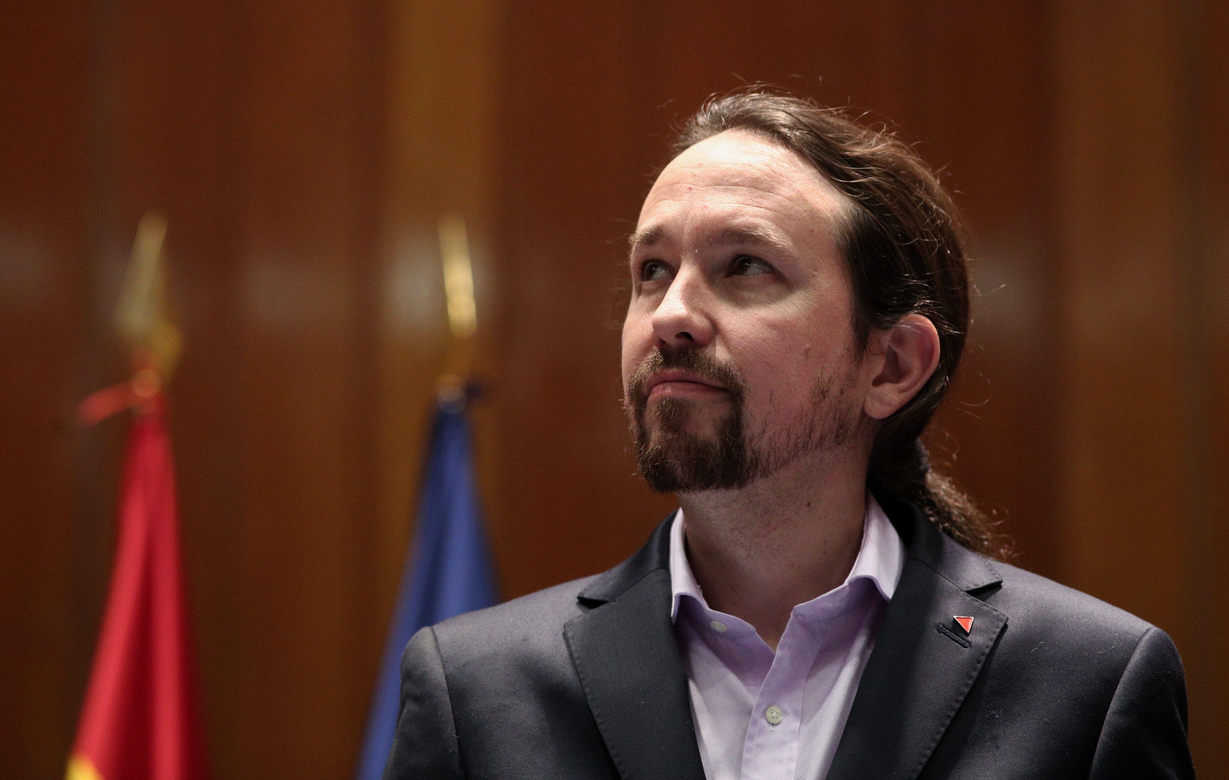 زعيم حزب