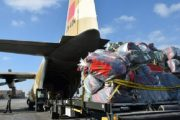 القاهرة… وصول طائرتين مغربيتين تحملان مساعدات موجهة للشعب الفلسطيني