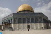 أكاديمي: دعم المغرب الموصول للقضية الفلسطينية والفلسطينيين محط تقدير كبير