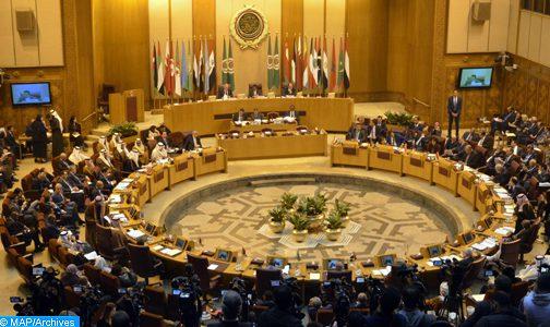 اجتماع طارئ يجمع وزراء الخارجية العرب لبحث تطورات الوضع في القدس