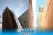 حكاية جامع (7).. مسجد المخزن بالمدينة القديمة