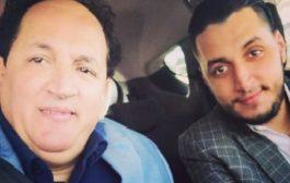 نجل عبد الخالق فهيد يقتحم عالم الغناء