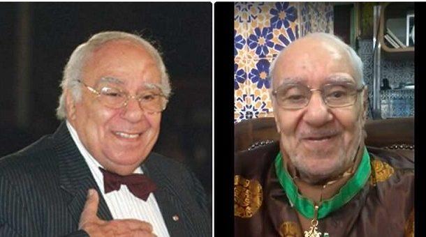 عن عمر يناهز 90 سنة.. وفاة الممثل المغربي حمادي عمور
