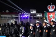 المديرية العامة للأمن الوطني تخلد الذكرى الـ65 لتأسيسها دون احتفالات بسبب ''كوفيد 19''