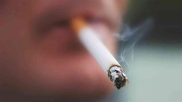 في ظل ''كورونا''.. وزارة الصحة تطلق الحملة الوطنية ضد التدخين ببرنامج خاص