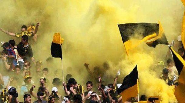 بسبب النتائج السلبية للفريق.. جمهور المغرب الفاسي ينظم وقفة احتجاجية