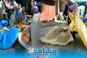 بريكولات (12).. تنظيف وتنقية القمح