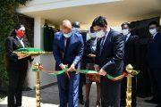 الأول من نوعه بإفريقيا.. افتتاح مكتب برنامج الأمم المتحدة لمكافحة الإرهاب بالرباط