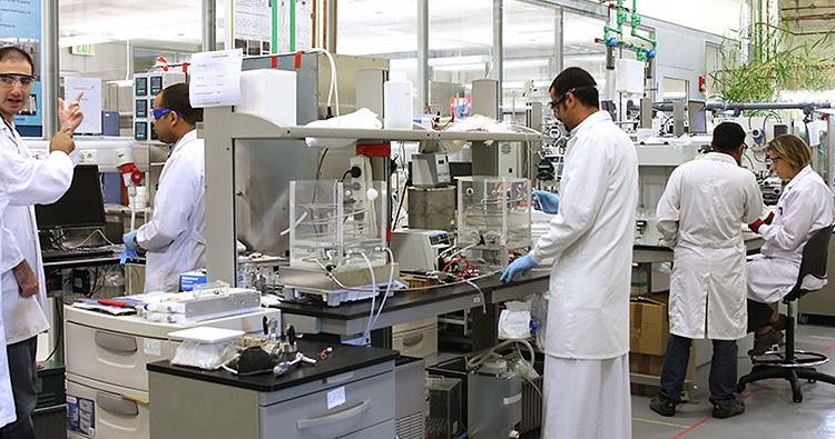 الحكومة تعطي الضوء الأخضر لإحداث مجلس وطني للبحث العلمي