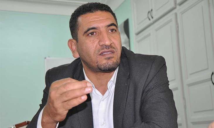 السلطات الجزائرية تعتقل الناشط المعارض كريم طابو