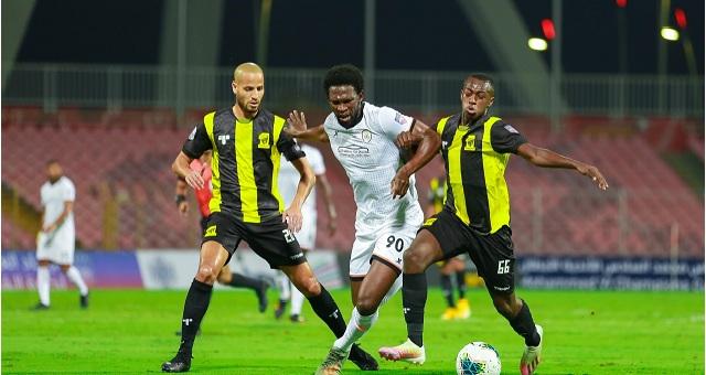 الاتحاد العربي يثبت موعد نهائي كأس محمد السادس