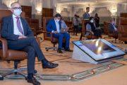 بعد الأحزاب.. بنموسى يجتمع برؤساء مجالس الجماعات والأقاليم