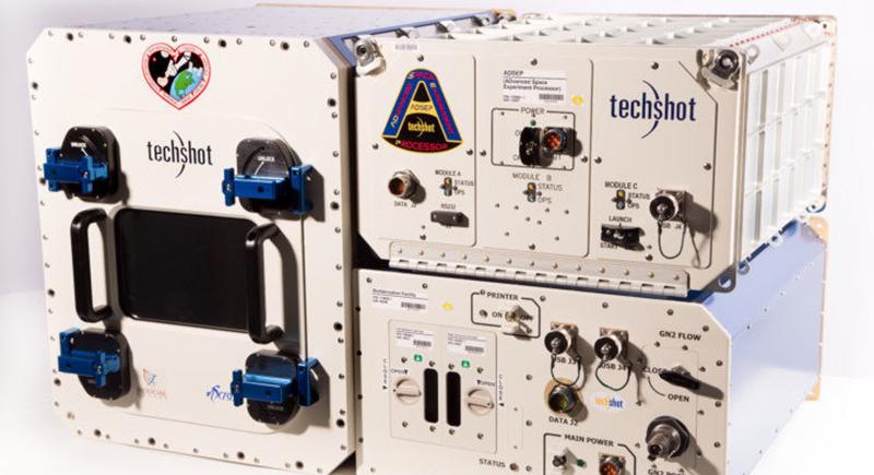 ناسا تطور مشروعا لطباعة ثلاثية الأبعاد للأعضاء البشرية في الفضاء
