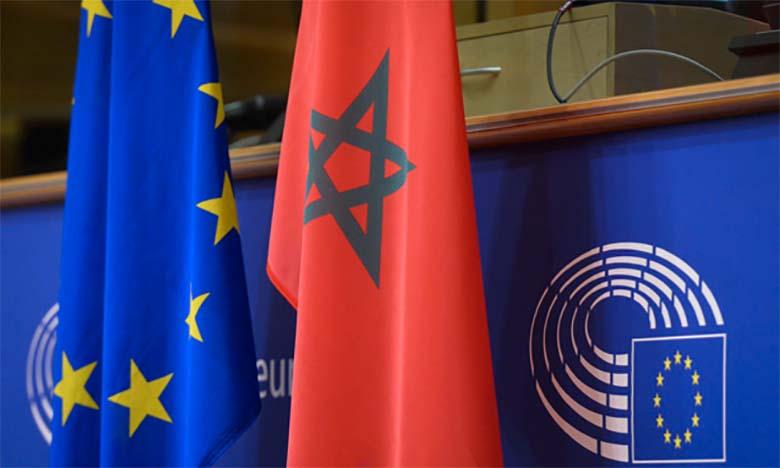 المغرب يضيق منافذ التشويش والمناورة بالاتحاد الأوروبي بتعيين دبلوماسي محنك