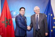 برلماني فرنسي: الاتحاد الأوروبي مطالب بالحفاظ على شراكته طويلة الأمد مع المغرب وإثرائها