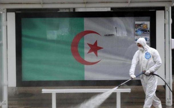 تزايد الإصابات بكورونا يثير القلق في الجزائر